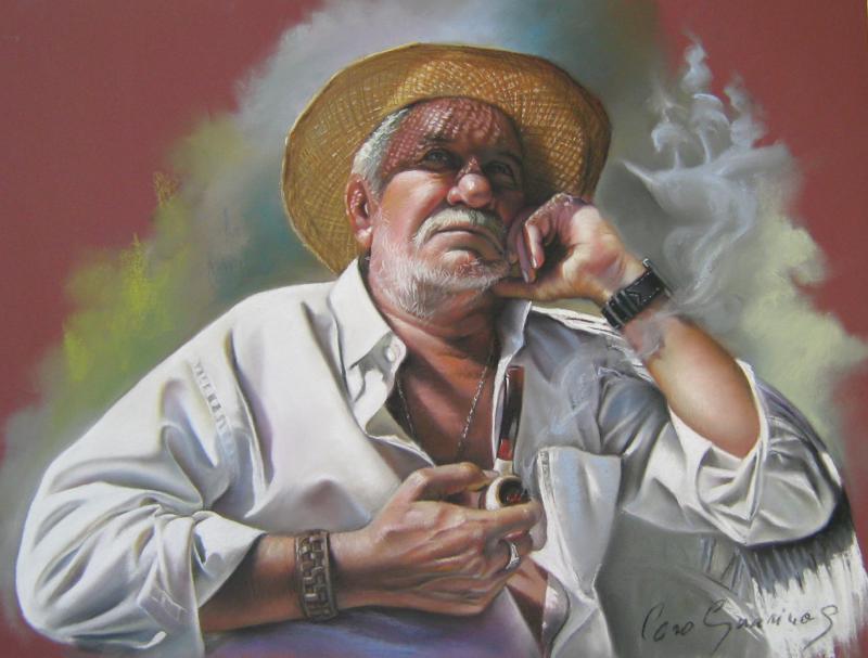El humo - caroguarinos.com